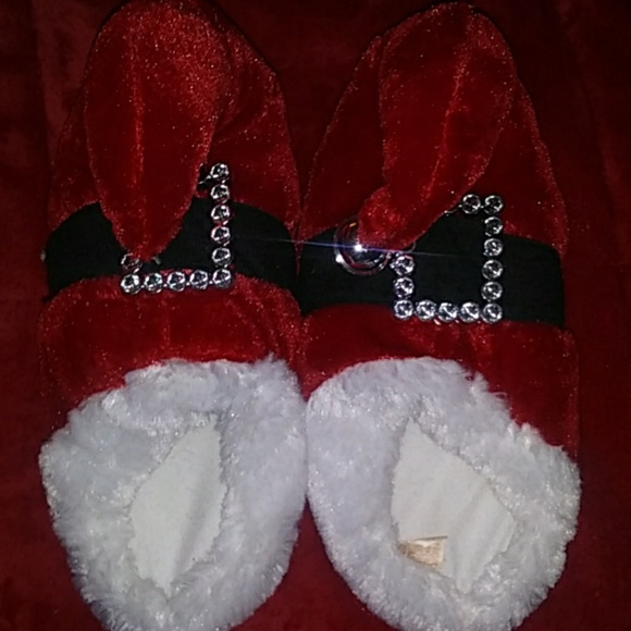 DanDee Shoes - Christmas Slippers